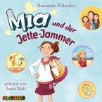 Mia und der Jette-Jammer / Mia Bd.11 (2 Audio-CDs)