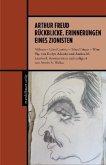 Arthur Freud - Rückblicke eines Wiener Zionisten