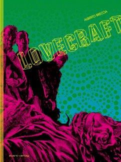 Lovecraft - Breccia, Alberto