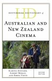 Historical Dictionary of Australian and New Zealand Cinema (eBook, ePUB)