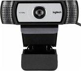 Logitech C930e Webcam schwarz