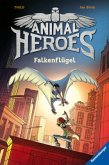 Falkenflügel / Animal Heroes Bd.1 (Mängelexemplar)