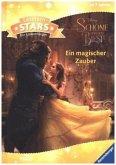 Disney Die Schöne und das Biest (live action): Ein magischer Zauber (Mängelexemplar)