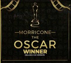 The Oscar Winner - Morricone,Ennio