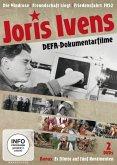 Joris Ivens - DEFA-Dokumentarfilme