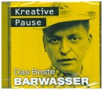 Kreative Pause, 1 Audio-CD