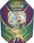 Pokemon Tin 73 Folipurba (Sammelkartenspiel)