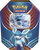 Pokemon Tin 74 Glaziola (Sammelkartenspiel)