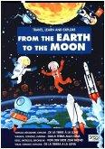 Von der Erde zum Mond (Kinderpuzzle)