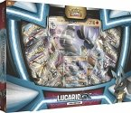 Pokemon (Sammelkartenspiel), Lucario-GX Box