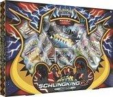 Pokemon (Sammelkartenspiel), Schlingking-GX Box