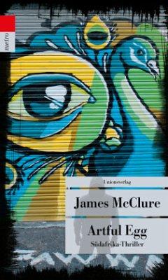 Artful Egg - McClure, James