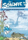 Die Schlümpfe und der Drache vom See / Die Schlümpfe Bd.36