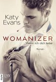 Womanizer - Wenn ich dich liebe / Saint Bd.4 (eBook, ePUB)