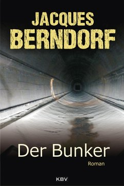 Der Bunker (eBook, ePUB)