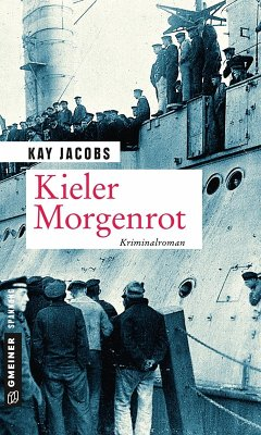 Kieler Morgenrot (eBook, PDF)