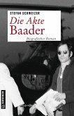 Die Akte Baader (eBook, PDF)