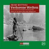 Verlorene Welten, 2 MP3-CD