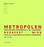 Metropolen Wien - Budapest