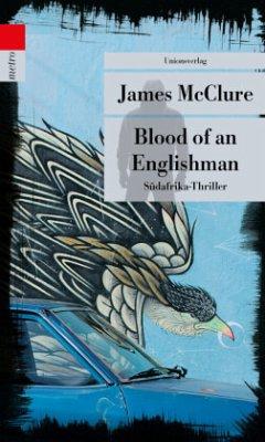 Blood of an Englishman - McClure, James