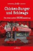 Chicken-Burger und Schiwago