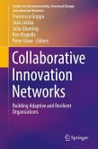 Collaborative Innovation Networks