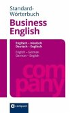 Standard-Wörterbuch Business English