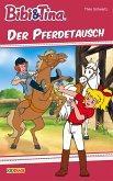 Bibi & Tina - Der Pferdetausch (eBook, ePUB)