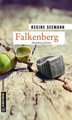 Falkenberg / Kommissare Brandes und Kurtoglu Bd.1 (eBook, ePUB) - Seemann, Regine