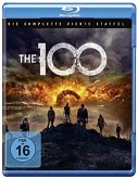 The 100 - Staffel 4 BLU-RAY Box
