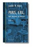 Paris, Exil.