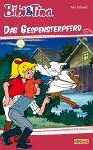 Bibi & Tina - Das Gespensterpferd (eBook, ePUB)