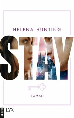 STAY / Mills Brothers Bd.1 (eBook, ePUB) - Hunting, Helena