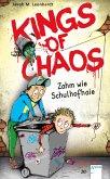 Zahm wie Schulhofhaie / Kings of Chaos Bd.1 (eBook, ePUB)