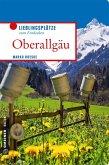 Oberallgäu (eBook, PDF)