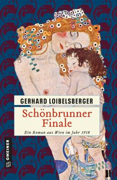 Schönbrunner Finale (eBook, ePUB) - Loibelsberger, Gerhard