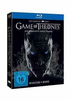 Game of Thrones - Staffel 7 - Peter Dinklage,Lena Headey,Emilia Clarke