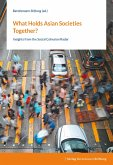 What Holds Asian Societies Together? (eBook, PDF)
