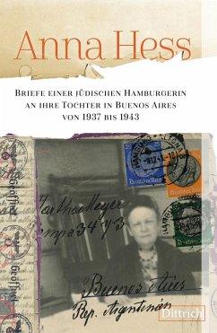 Anna Hess. (eBook, PDF) - Hess, Anna