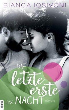 Die letzte erste Nacht / First Bd.3