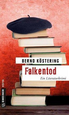 Falkentod (eBook, ePUB) - Köstering, Bernd
