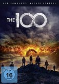The 100 - Die komplette vierte Staffel (3 Discs)