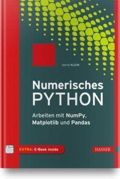 Numerisches Python - Klein, Bernd
