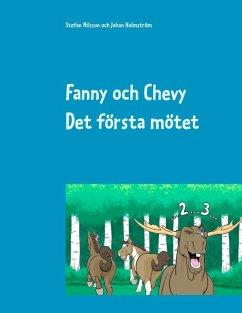 Fanny och Chevy (eBook, ePUB)