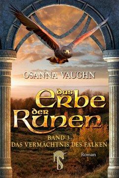 Das Erbe der Runen (eBook, ePUB) - Vaughn, Osanna