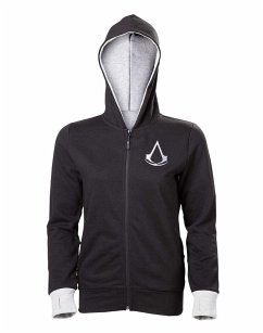 Assassin's Creed Movie Hoodie (Damen) -L- Find you