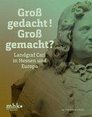 Landgraf Carl in Hessen und Europa