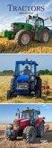 Tractors - Traktoren 2019