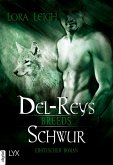 Del-Reys Schwur / Breeds Bd.13 (eBook, ePUB)