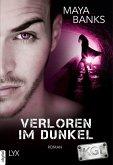 Verloren im Dunkel / KGI Bd.10 (eBook, ePUB)
